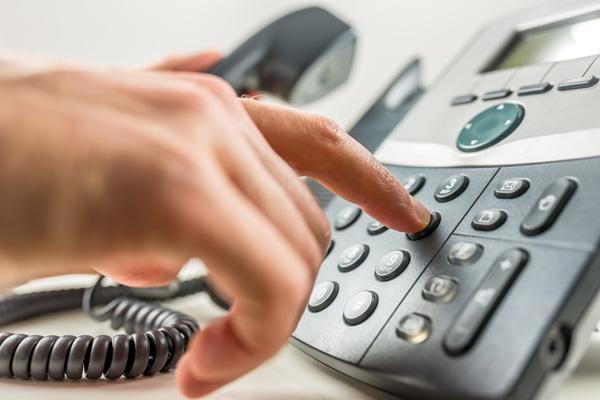 Réforme démarchage téléphonique