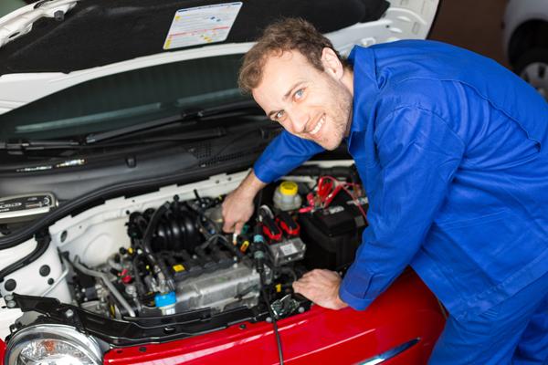 Libre choix réparateur auto