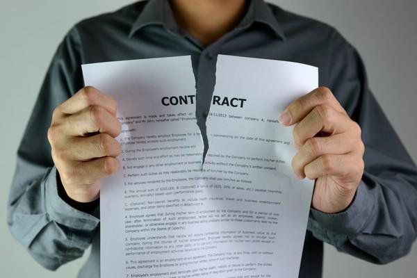Resiliation D Un Contrat D Assurance Avec La Loi Chatel